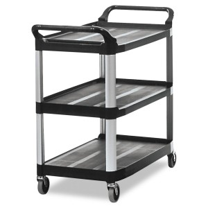 Top 10 Best Service Carts in 2018 Review