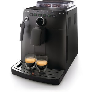 Saeco Intuita Superautomatic Espresso Machine (Certified Refurbished)
