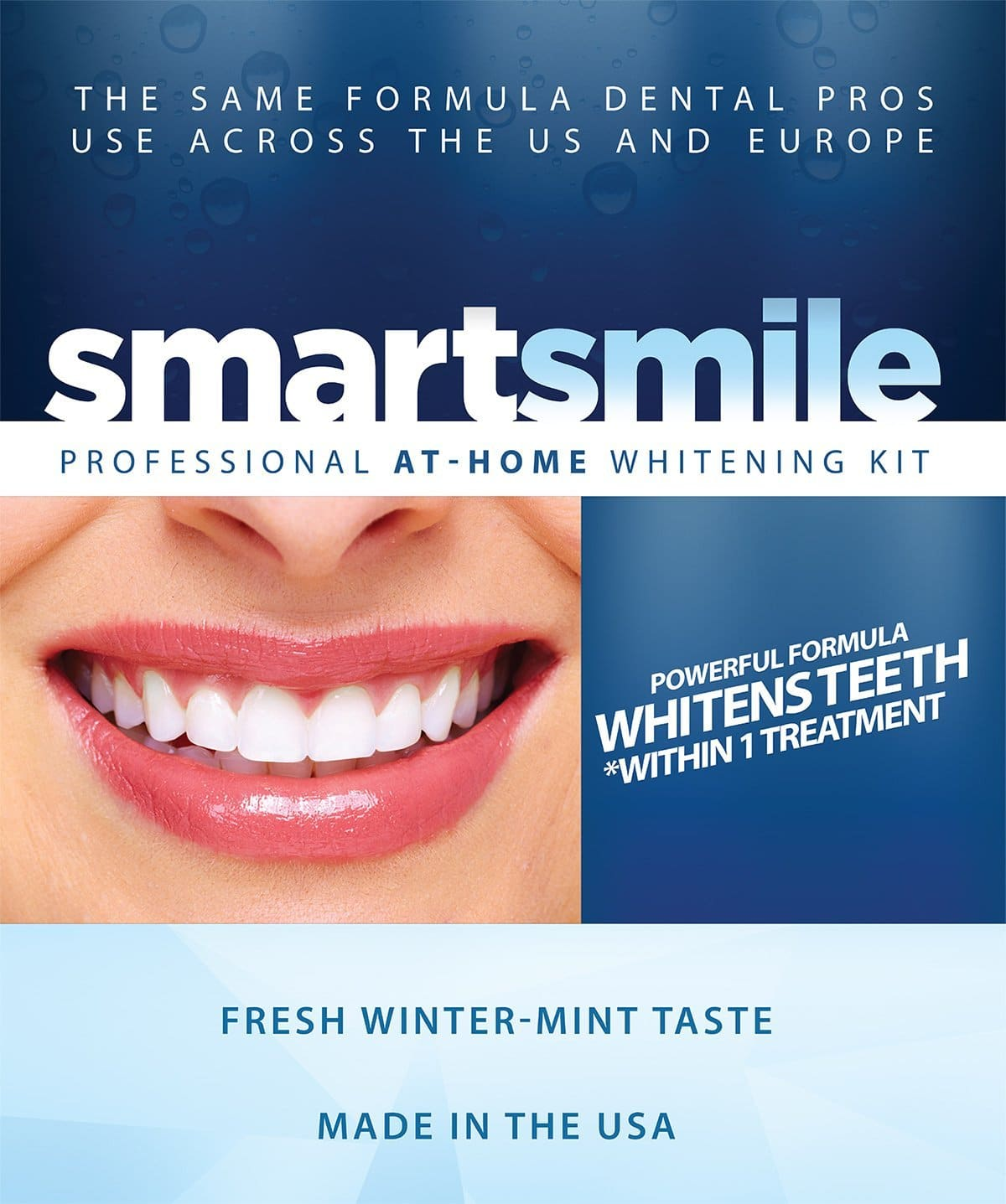 Top 10 Best Teeth Whitening Kits In 2020 Review