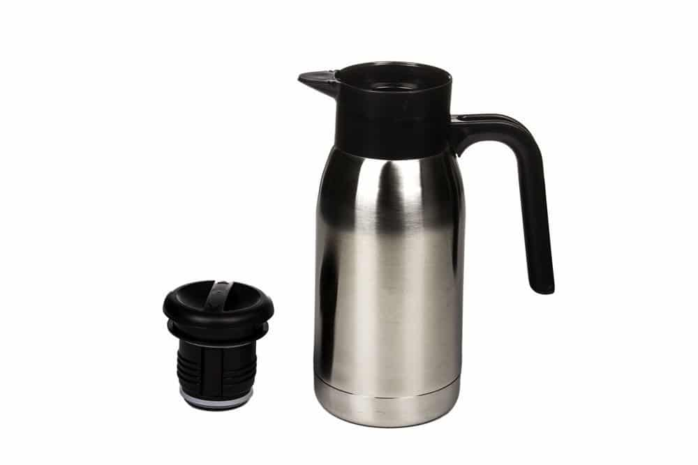 Top 10 Best Thermal Carafes in 2020 Review