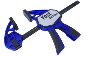 Yost 15036 36 Inch 330 lbs. Bar Clamp