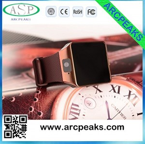 fc002 cheapest for middle east market phone watch dz09 smart watch