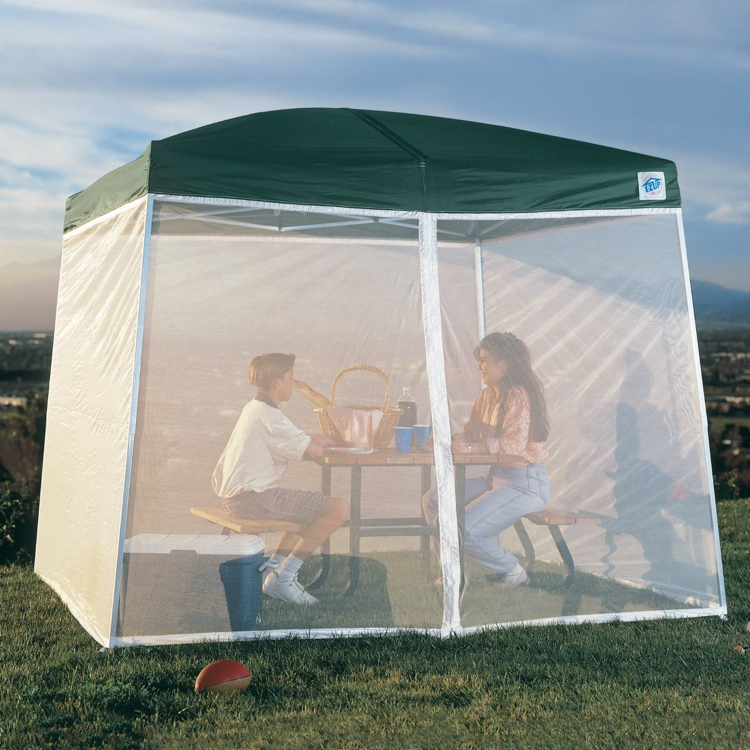 Top 10 Best Camping Screen Houses Amp Rooms In 2018 Review