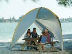 ABO Gear Tripod Shelter