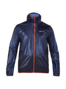 Berghaus Men's Hyper Shell Jacket