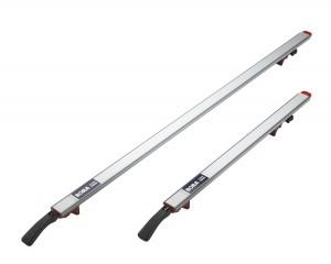 Bora 540902 2 Pcs Clamp Edge Tool Guide Set