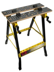 Construction Zone 4200 Portable Workbench