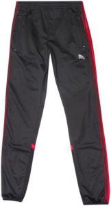 Cougar Sport Men's 2 Pipe2 Stripe Low Stripe Athletic Training Track Pants