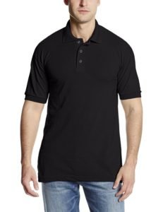 Dickies Men's Short-Sleeve Pique Polo Shirt