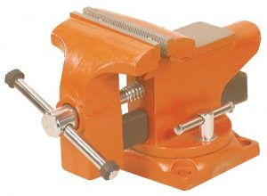 IRWIN Tools Record Bench Vise, 4 12-inch (2026303)