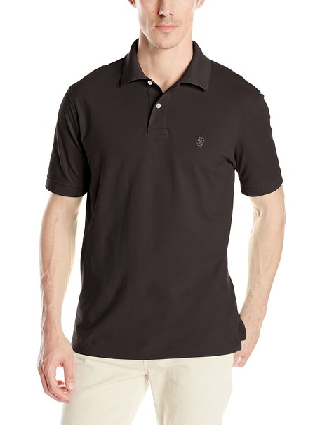 Top 10 Best Men's Polo Shirt for Athletic In 2020 Review