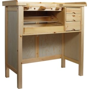 Top 10 Best Cheapest Workbenches in 2018 Review
