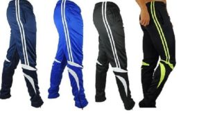 Top 10 Best Men's Track Pants for Athletics in 2018 Reviews