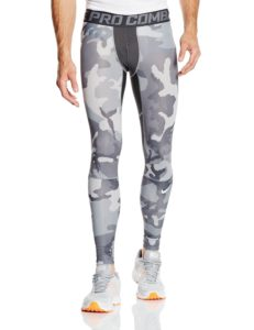 Nike Mens PRO Hypercool Compression Tights Pants