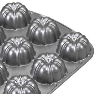 The Top 10 Best Bundt Pans in 2018 Reviews