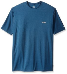 O'Neill UV Sun Protection Men's Basic Skins T-Shirt Rashguard