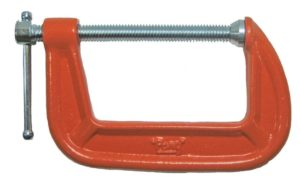 Pony 2650 5-Inch C-Clamp