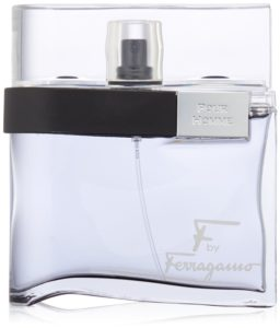 Salvatore Ferragamo F Ferragamo Black By Salvatore Ferragamo For Men Eau De Toilette Spray, 3.4-Ounce 100 Ml