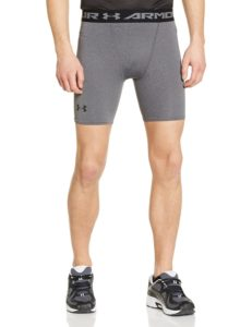 Under Armour Men's HeatGear Armour Compression Shorts - Mid