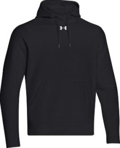 Under Armour Men's UA Storm Armour® Fleece Team Hoodie