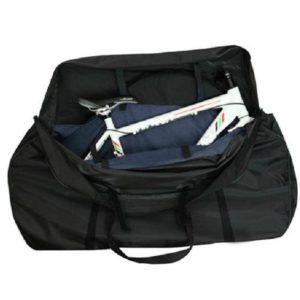 Weanas® Soft Bike Transport Travel Bag Transitote Bicycle Carrying Case
