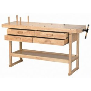 Top 10 Best Workbenches for Office & Home Use in 2018 Review