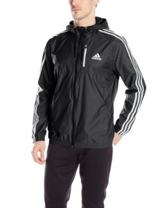 Top 10 Best Men's Track Jackets for Athletics in 2018 Reviews