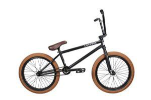 2016 Cult Control Complete Pro BMX Bike
