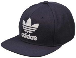 Adidas Men's Originals Snapback Flatbrim Cap