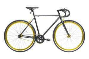 Alton Corsa Fixie 700C DP-780 Frame Fixed Gear Bike