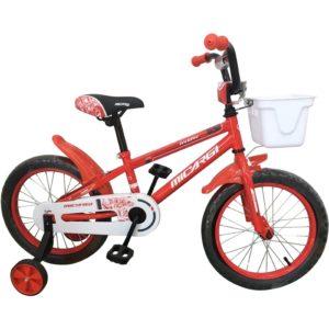 Avery 16 Red BMX Bike