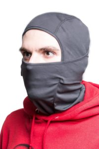 Balaclava Sports Face Mask [6 in 1] For Skiing, Hiking, Cycling, Motorcycling, Snowboarding