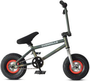 Bounce Guerrilla Mini BMX bike