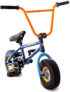 Bounce Ram Mini BMX Bike