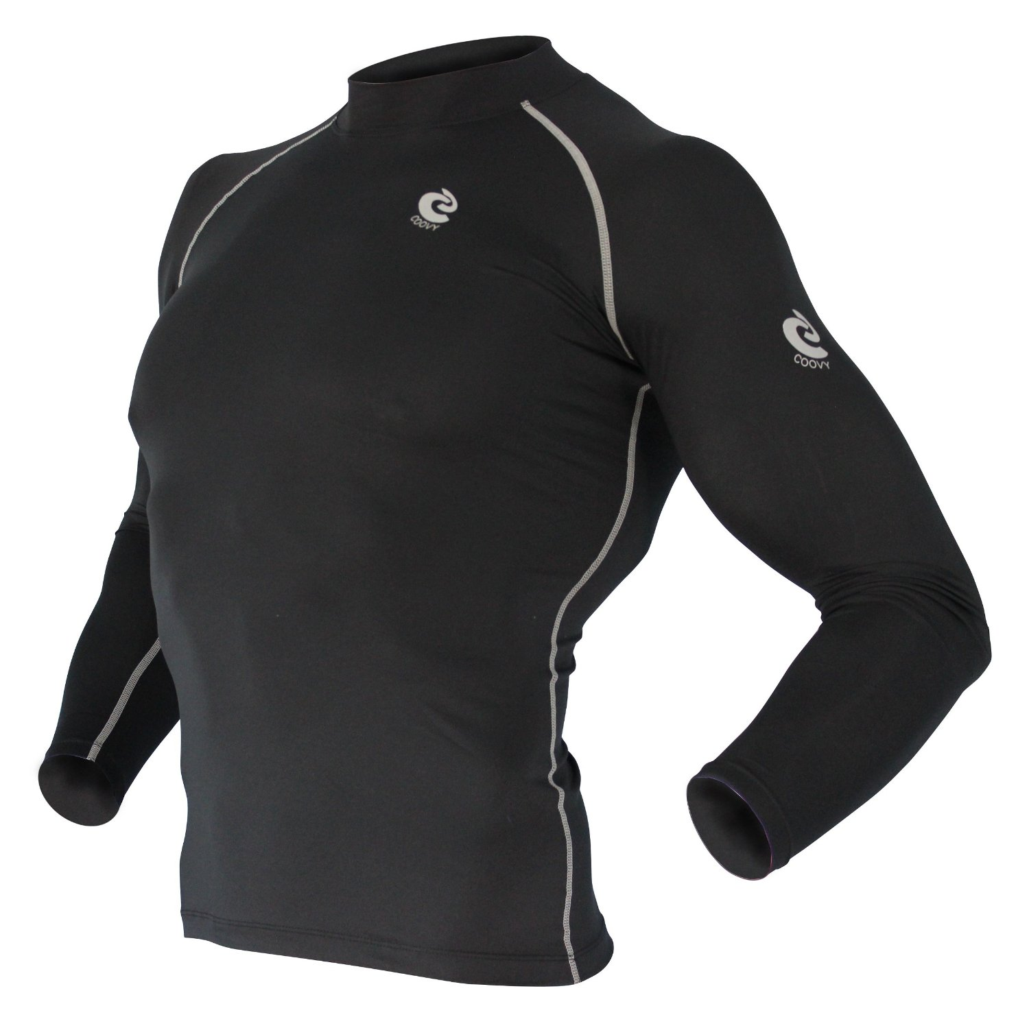 Top 10 Best Men's Base Layers for Athletics in 2020 Reviews