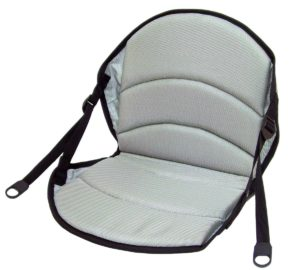 Cloud-10 Kayak Overseat