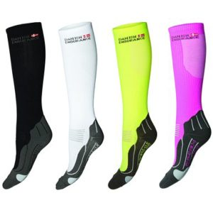 DANISH ENDURANCE Compression Socks Boost performance