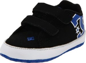 DC Court Graffik Skate Shoe (Little KidBig Kid)