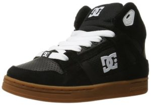 DC Rebound Skate Shoe (Little KidBig Kid)