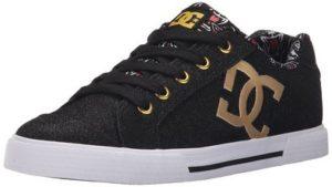 DC Women's Chelsea X TR Skate Shoe