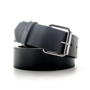 Faddism Simple & Fashion Genuine Leather Belt Model 570