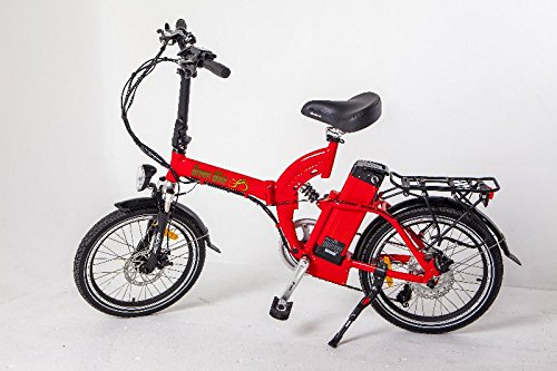 Top 10 Best Electric Bicycles in 2020 Review