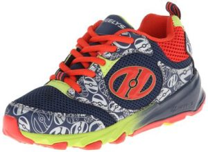 Heelys Race Sneaker (Little KidBig Kid)