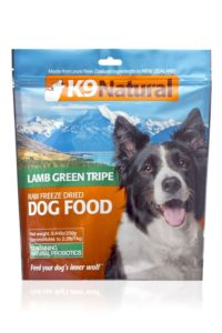 Natural Balance Dog Food Dehydration