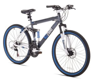 Top 10 Best Mountain Bikes in 2018 Reviews