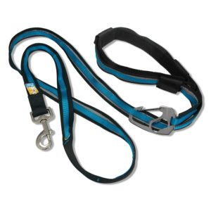 Kurgo Reflective 6-in-1 Quantum Dog Leash