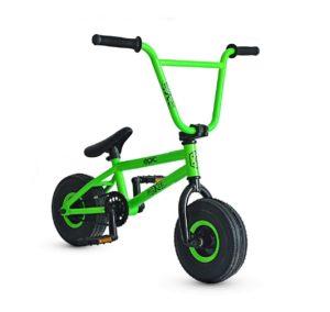Moxie Mini BMX Epic Green