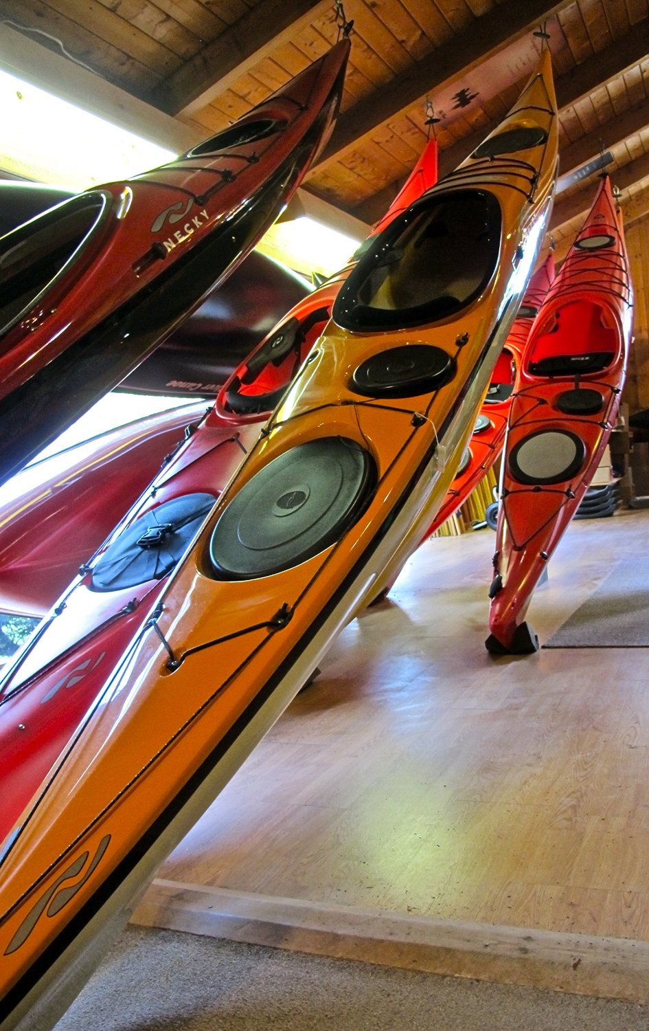 Top 10 Best Touring Kayaks For Tall Man Review