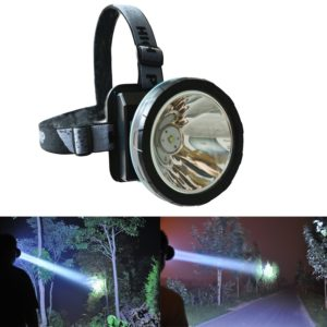 Odear® Lie Wang Headlamp Rechargeable LED Flashlight for Mining ,Camping, Hiking, Fishing