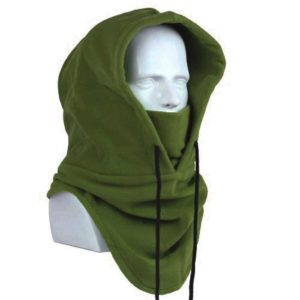 Top 10 Best Men's Balaclavas for Athletics in 2018 reviews